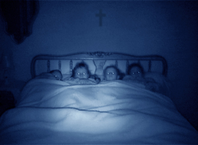 Dans la nuit. Peurs et frissons de l'artiste - Micro Onde — Centre d'art contemporain de l'Onde