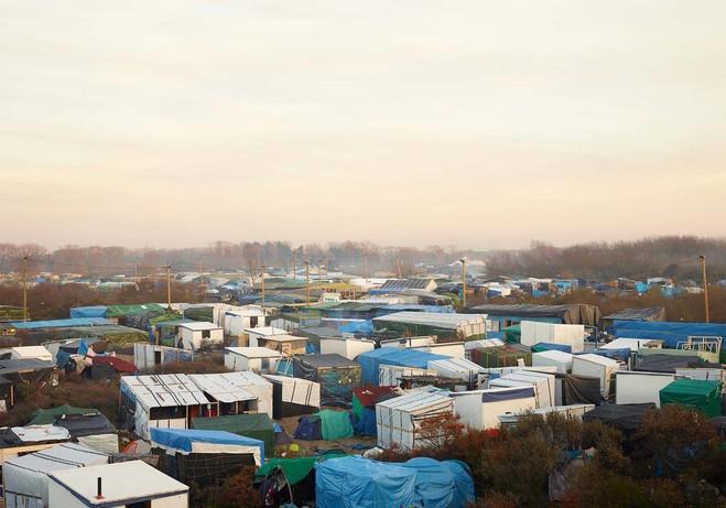 Ville de Calais - Le BAL