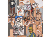 Pierre Buraglio - Jean Fournier Gallery