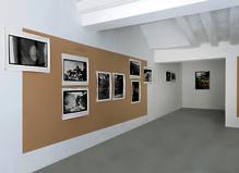 Les choses qui échappent - Dohyang Lee Gallery