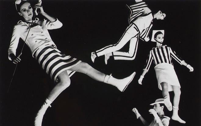 PhotoSaintGermain 2017 - Galerie Berthet – Aittouarès