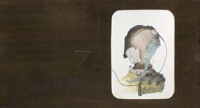 Mike MacKeldey & Carolein Smit - Galerie Da-End