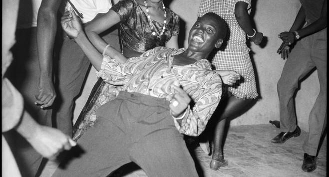 Malick Sidibé - Fondation Cartier pour l'art contemporain