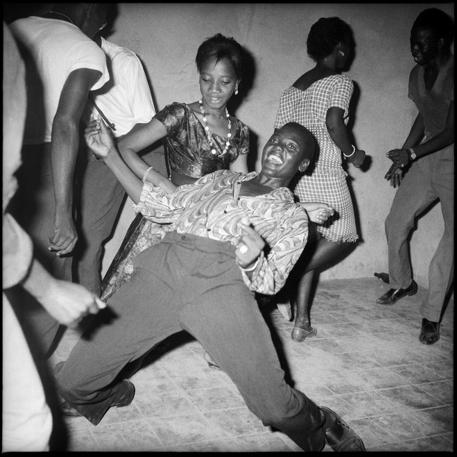 Malick Sidibé - Fondation Cartier pour l'art contemporain