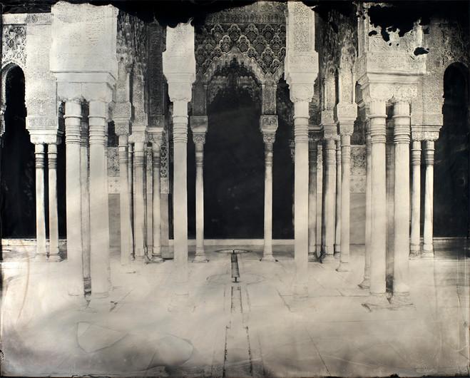 Sergio Vega - Karsten Greve Gallery