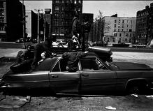 Magnum in Harlem - MAC — Créteil Maison des Arts