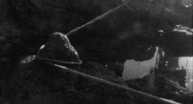 Rebecca Digne — Tracer le vide - Escougnou-Cetraro Gallery