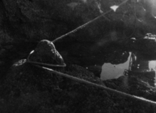Rebecca Digne — Tracer le vide - Galerie Escougnou-Cetraro