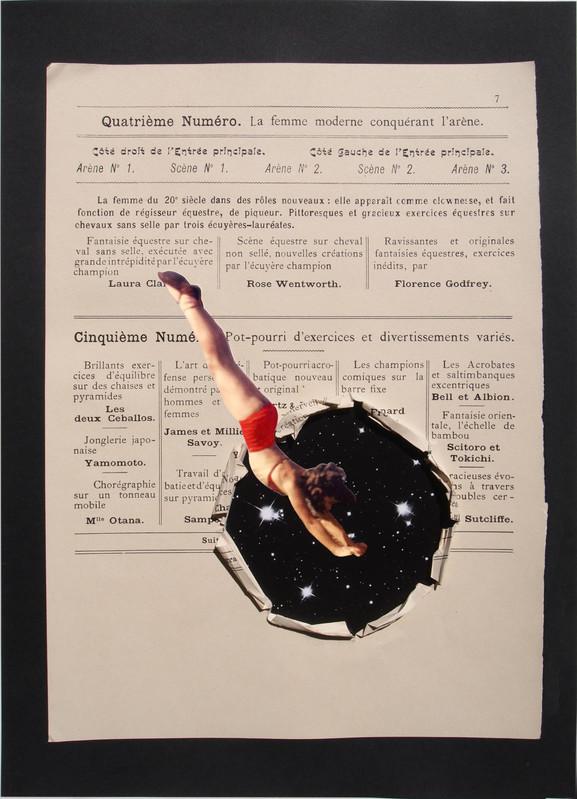 Circus Remix, Le Troisième Cirque - Le Centquatre-Paris