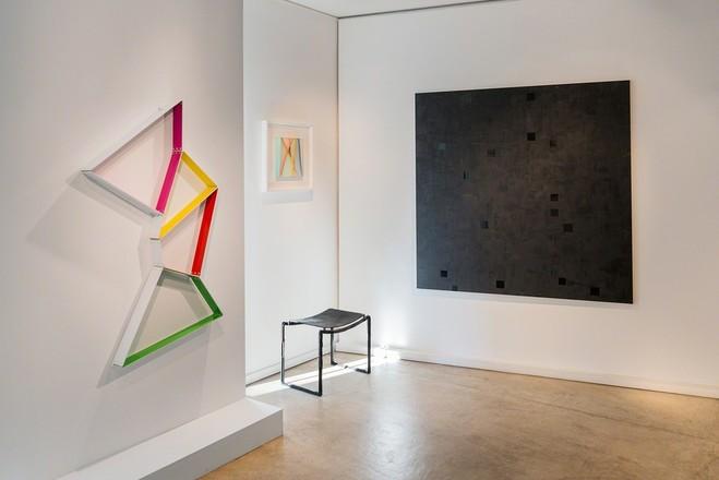 Tom Henderson - Galerie Dutko Bonaparte