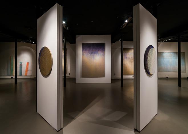Béatrice Casadesus - Galerie Dutko Ile St. Louis