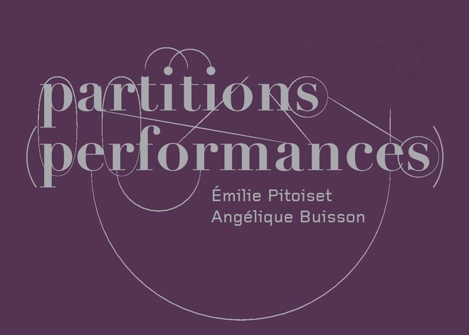 Partitions (Performances) - Fondation d'entreprise Ricard