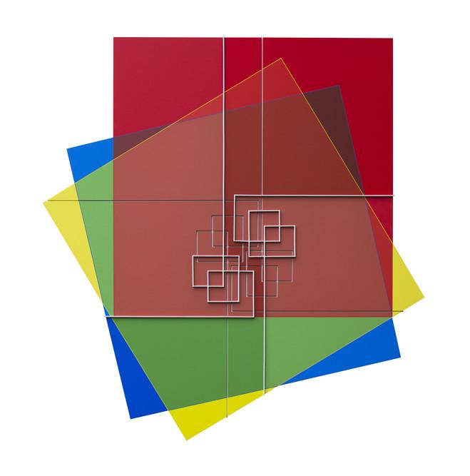 Octavio Herrera - Galerie Nery Marino