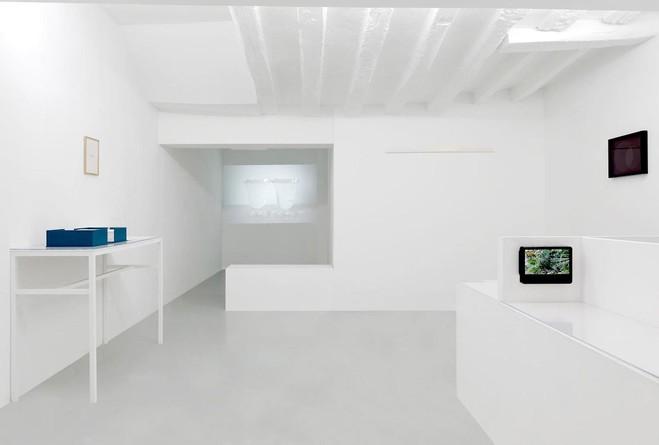 Intérieurs - Galerie Dohyang Lee
