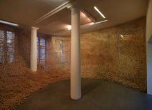 Tadashi Kawamata - Kamel Mennour Gallery