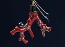 Nouveaux bijoux—Jean Grisoni - MiniMasterpiece Gallery