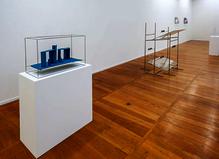 Waltercio Caldas - Xippas Gallery