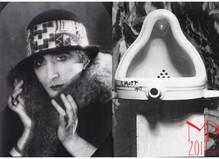 Marcel Duchamp, ambassadeur de l'excellence française - CAC La Traverse, Centre d'art contemporain d'Alfortville