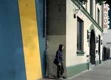 Lise Sarfati - La Galerie Particulière