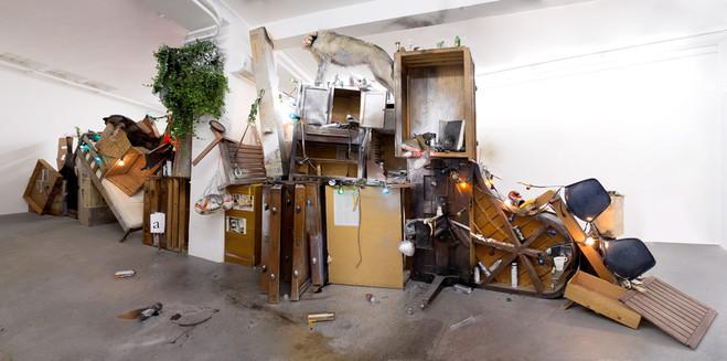 Douglas Gordon - Galerie untilthen