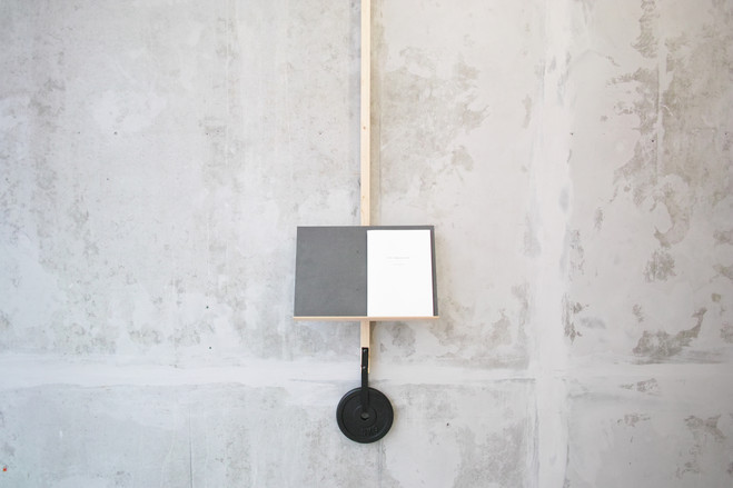 Interprétation : Francisco Meirino - Salle Principale — la galerie