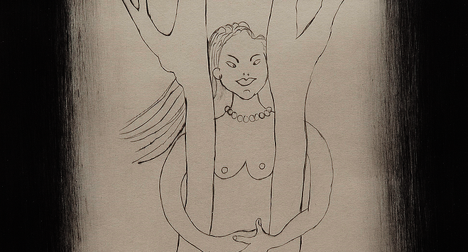 Louise Bourgeois - Galerie Karsten Greve