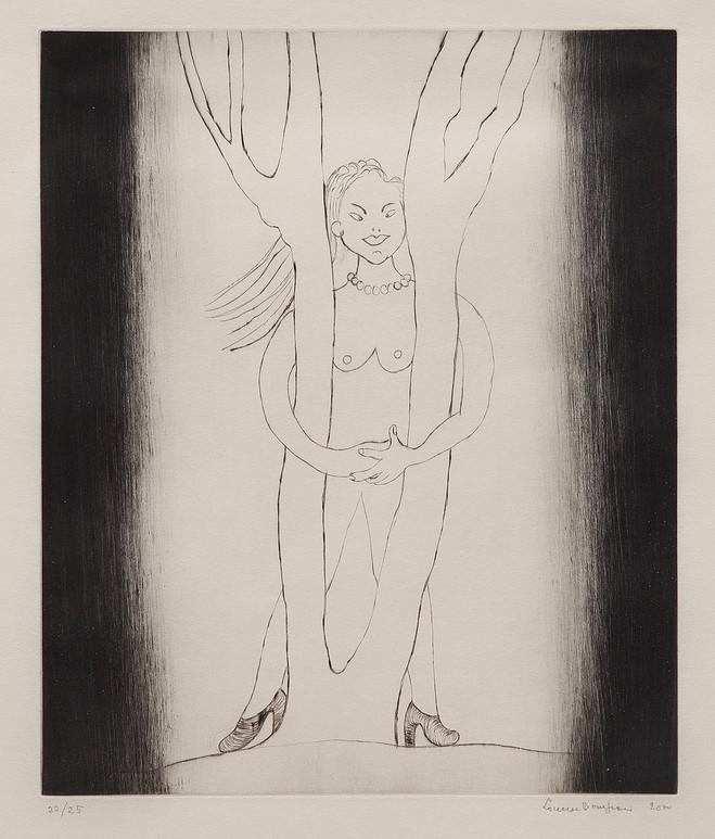 Louise Bourgeois - Karsten Greve Gallery