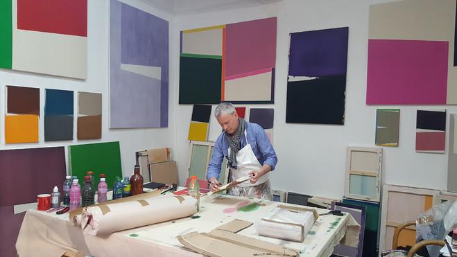 Guillaume Moschini - Oniris — Rennes Gallery