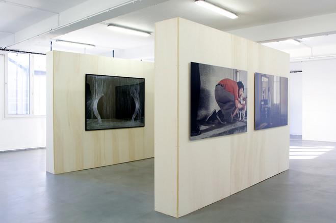 Fragmentation 2 - Le Portique centre régional d'art contemporain du Havre