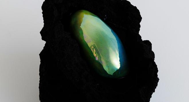 Rock Garden - Galerie Semiose