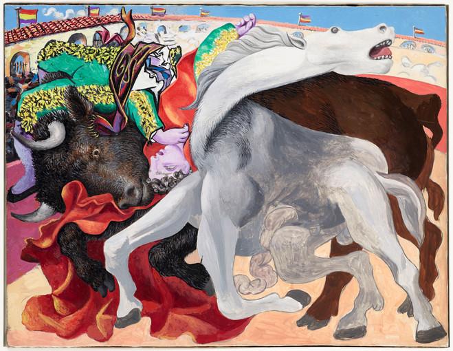 Guernica - Musée Picasso