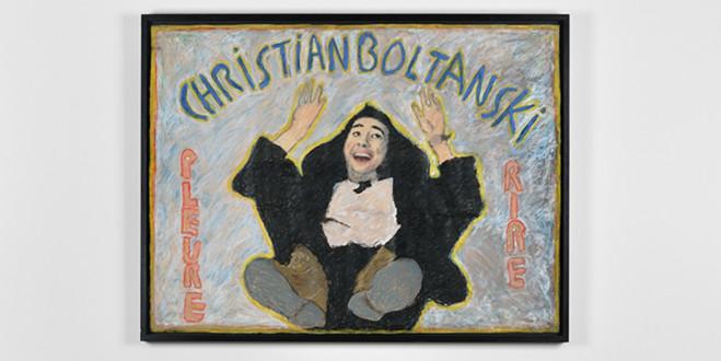 Christian Boltanski - Librairie Marian Goodman