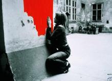 VALIE EXPORT, Body Configurations - Galerie Thaddaeus Ropac Marais