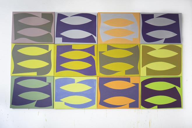 Pierre Mabille - Galerie Jean Fournier
