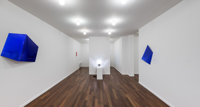 Ray Sander - Mfc – Michèle Didier Gallery