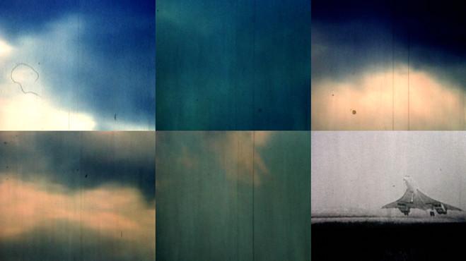 Matthew Darbyshire / Ange Leccia - Jousse Entreprise — Art contemporain