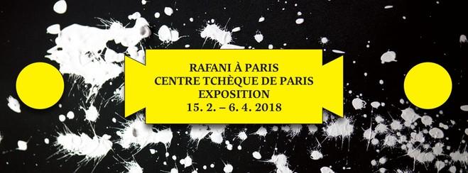 Rafani à Paris - Centre culturel tchèque