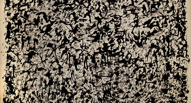 Henri Michaux - Galerie Berthet – Aittouarès