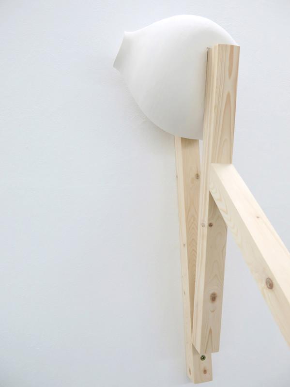Cat Fenwick - La Galerie Particulière