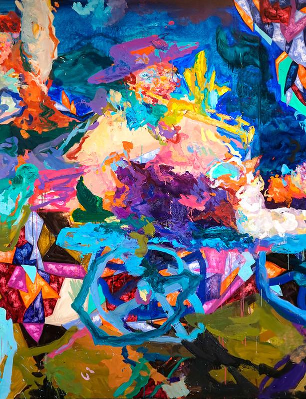 Miryam Haddad : Désordres - Art : Concept Gallery