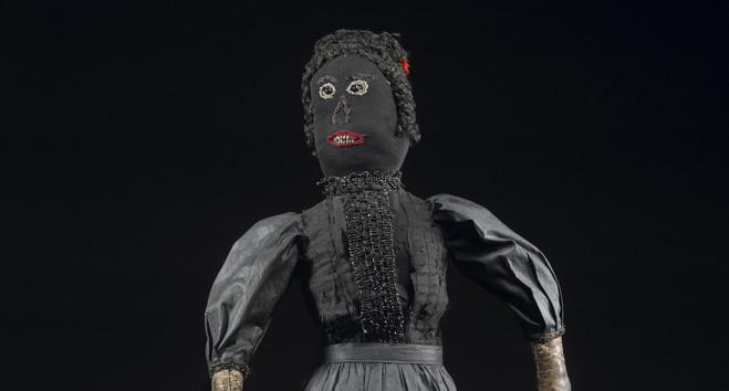 Colloque international Black Dolls - La Maison rouge