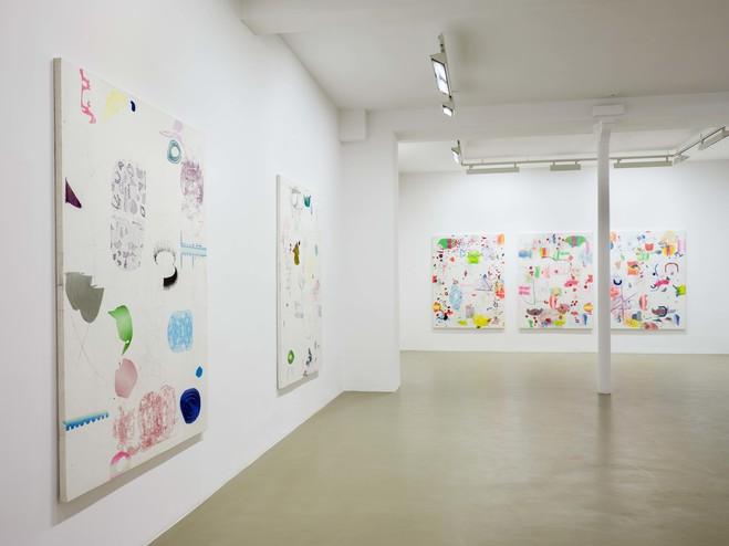 José María Sicilia - Galerie Chantal Crousel