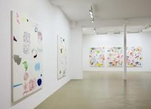 José María Sicilia - Chantal Crousel Gallery