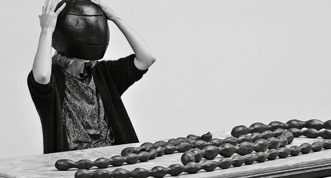 La langue de ma bouche - La Galerie centre d'art contemporain