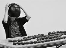 La langue de ma bouche - La Galerie, centre d'art contemporain