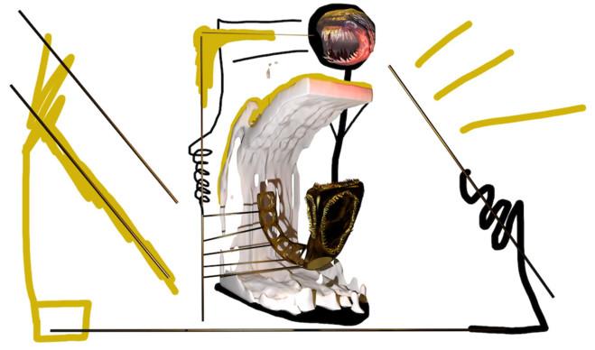 Inspiration—Transpiration - MAC — Créteil Maison des Arts