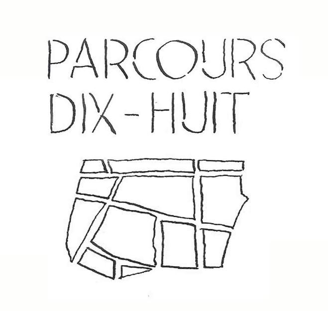 Parcours Dix-Huit - Le BAL