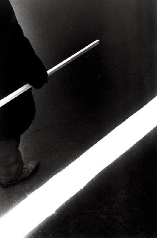 Ralph Gibson - Galerie Thierry  Bigaignon
