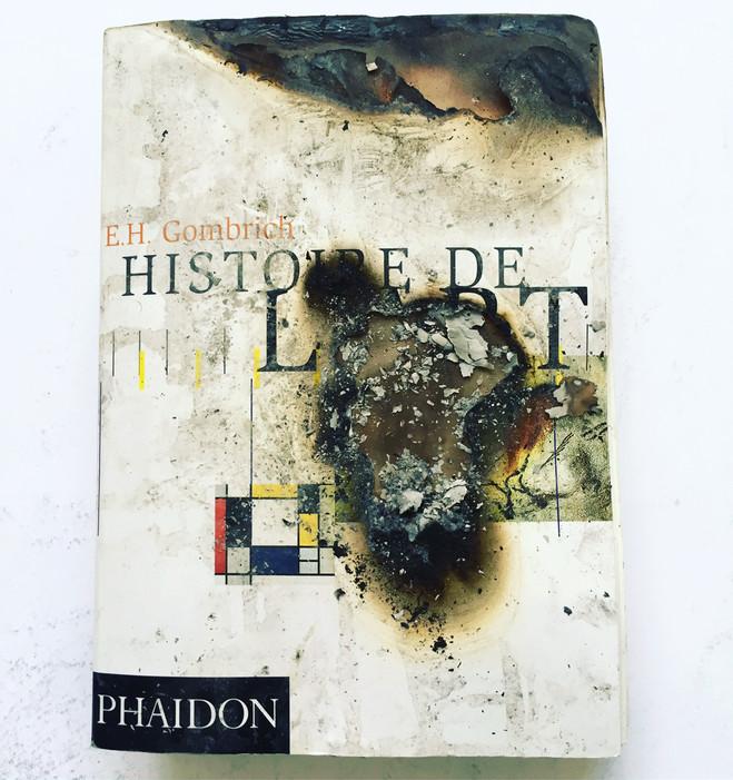 Wormholes #1 - Galerie Laure Roynette