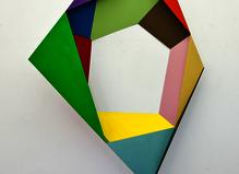 Beat Zoderer - Semiose Gallery